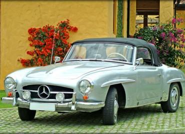 Restauración de Autos Clásicos